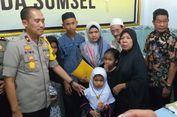 Perampok Sopir Taksi 'Online' di Palembang Juga Terlibat Kasus Begal