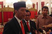 Presiden Jokowi Apresiasi Penangkapan Sabu Seberat 1,6 Ton di Kepri
