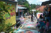 Yang Baru dari Kendal, Kampung Ragam Warna