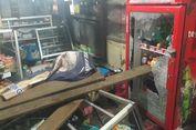 Rumah Orangtua Juru Parkir di Ciracas Dirusak Orang Tak Dikenal