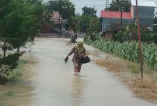 Proyek Tol Batang-Semarang Ditengarai Penyebab 2 Desa Terendam Banjir