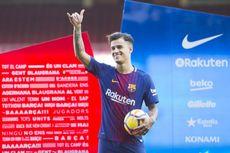 Barcelona Belum Berhenti