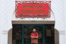 Indonesia di Museum Pustaka Peranakan Tionghoa