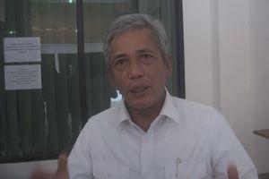 PAN Sumsel akan Investigasi Kelompok yang Gelar Deklarasi Dukung Jokowi-Ma'ruf Amin