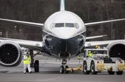 Akibat Tragedi 737 Max 8, Nilai Pasar Boeing Lenyap 40 Miliar Dollar AS