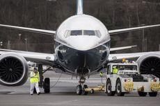 Soal 737 Max, Boeing Mengaku Telah Membuat Kesalahan