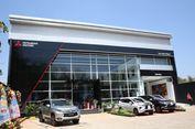 Wajah Baru Diler Mitsubishi Hadir di Tuban