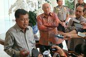 Jusuf Kalla: Yang Menentukan Menteri Bukan Golkar, tapi Presiden...