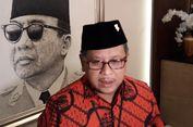 Di Upacara Peringatan HUT RI, Sekjen PDI-P Singgung Keberhasilan Jokowi