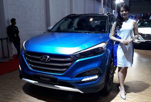 Akhir Tahun, Hyundai Gelar Bazar Suku Cadang
