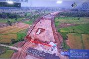 Hampir Rampung, Pembebasan Lahan Tol Pandaan-Malang 80,6 Persen