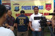 Polres Nias Gagalkan Penyelundupan Ratusan Kayu Ilegal
