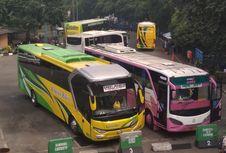 Kenapa Minat Pengguna Bus untuk Mudik Tahun Ini Meningkat?