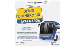 Jasa Marga Hadirkan Program