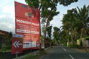 Ini Ruas Jalan yang Steril Selama Borobudur Marathon 2018