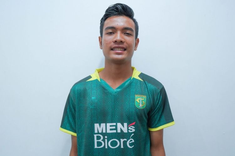 Hadapi PSM U-19, Persebaya U-19 Boyong Bintang Timnas U-16