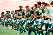 Duel Persebaya Vs Madura United di Piala Indonesia Ditunda