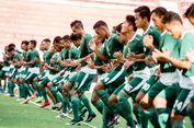 Duel Persebaya Vs Madura United di Piala Indonesia Ditunda