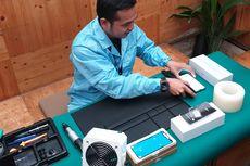 Oppo Jamin Servis Ponsel Selesai dalam 1 Jam atau Pemilik Dapat Hadiah