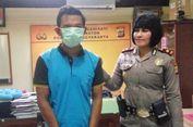 Lagi, Aksi Pegang Dada Wisatawan Terjadi di Yogyakarta