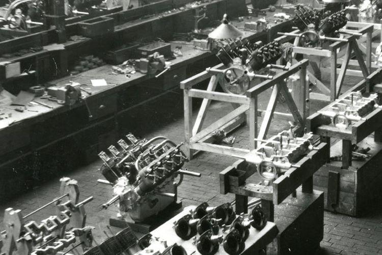 Pabrikan Rolls-Royce