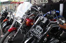 Menilik Pasar Harley-Davidson Seken, Beda Umur Beda Selera