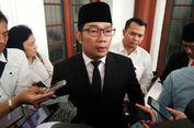 Ridwan Kamil: Dalam Waktu Dekat, Kredit Infrastruktur Daerah Diluncurkan