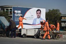 Bom Bunuh Diri di Kampanye Pemilu Afghanistan, 13 Tewas