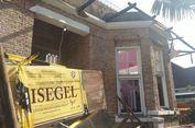 Ridwan Kamil Segel Bangunan Cagar Budaya yang Dibongkar Pemiliknya