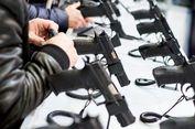 Tahun Lalu, Hampir 40.000 Warga AS Tewas Akibat Senjata Api