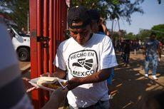 Tangkal Migran, Meksiko Kerahkan 15.000 Tentara dan Pengawal Nasional