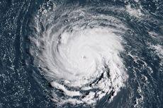 Ancaman Badai Florence, 1 Juta Penduduk AS Diminta Segera Mengungsi