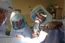 Dokter Australia Gunakan Palu Milik Thor, Mjolnir untuk Operasi