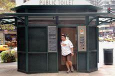 5 Aturan ke Toilet Umum di Negara Lain, Siap-siap Sebelum Wisata