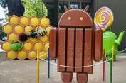 5 Fitur di Android 1.0 yang Masih Dipakai Hingga Kini