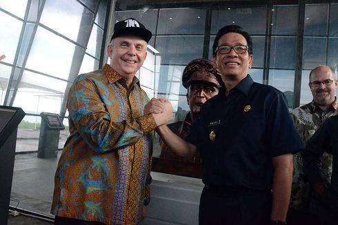 Peringati Hubungan Diplomatik AS dan Indonesia di Morotai, Dubes Mengaku Terkesan
