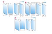 LG Patenkan Wajah Smartphone Masa Depan