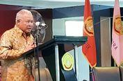 Bukan Nuklir, Sumber Energi Terbarukan Indonesia Angin dan Air