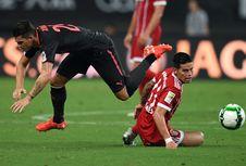 Kehilangan Banyak Pilar, Bayern Compang-camping Saat Lawan Dortmund