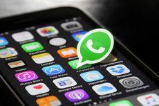 Bagaimana Nasib Penyedia GIF Berbau Pornografi di WhatsApp?