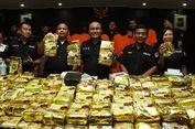 Polri Antisipasi Sindikat Narkotika Internasional Berkedok Kapal Ikan