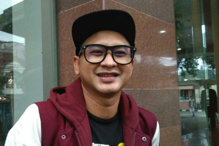 Lembu Wiworo Jati saat ditemui di kawasan Kemang, Jakarta Selatan, Kamis (6/12/2018).