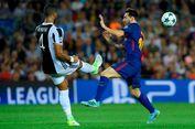 Jadwal Siaran Langsung Liga Champions, Juventus Vs Barcelona