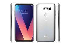 LG V30 Masuk Indonesia dalam Hitungan Hari