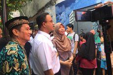 Anies Minta Kampung Berseri Sunter Jaya Jadi Contoh