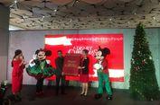 Rayakan Natal Bersama Karakter Mickey dan Minnie Mouse di Mal Ini