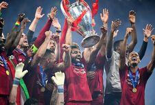 Mourinho Ungkap Cara untuk Salah Raih Gelar Ballon d'Or