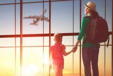 Traveling Bersama Anak, Jangan Lupakan Persiapan Ini