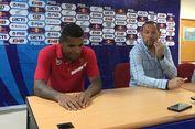 Dejan Antonic Prihatin Sriwijaya FC Main di Liga 2