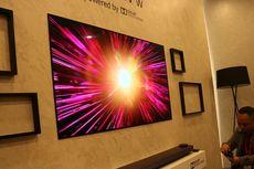 LG Serius Garap Pasar TV OLED di Indonesia
